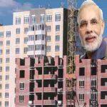 प्रधानमंत्री आवास योजना अमरेली
