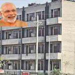 प्रधानमंत्री आवास योजना जमुई